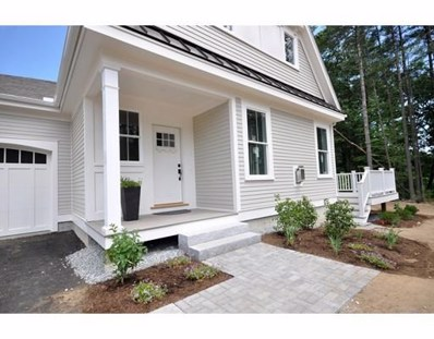 39 Black Birch Lane UNIT 39, Concord, MA 01742 - MLS#: 72143914