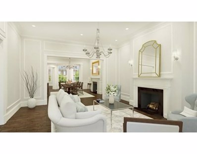 7 Mount Vernon Place, Boston, MA 02108 - MLS#: 72143923