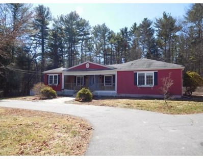 240 Yellow Hill Rd, Fall River, MA 02722 - MLS#: 72144164