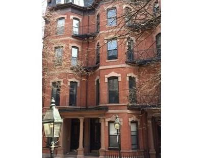 26 Hancock Street UNIT 2, Boston, MA 02114 - MLS#: 72144421