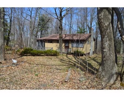 155 Wells Rd, Becket, MA 01223 - MLS#: 72146125