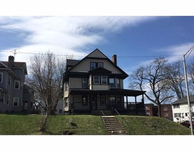60 Belmont Ave., Springfield, MA 01108 - MLS#: 72146282