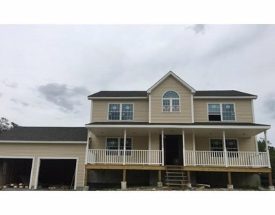 67 Fairview Ave, Dudley, MA 01571 - MLS#: 72146374