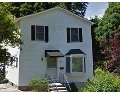 39 Lawrence UNIT 2, Boston, MA 02121 - MLS#: 72146520
