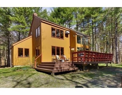 122 Massachusetts Ave, Harvard, MA 01451 - MLS#: 72147102