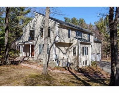 6 Smith Hill Rd, Lincoln, MA 01773 - MLS#: 72147161