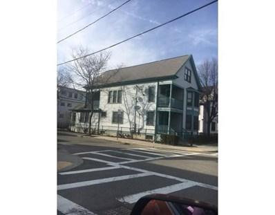 165 Harold St, Boston, MA 02121 - MLS#: 72147355