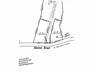375 Barton Road, Greenfield, MA 01301 - MLS#: 72147387