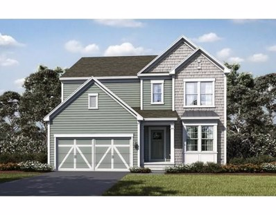 160 Stonehaven Drive UNIT LOT 40, Weymouth, MA 02190 - MLS#: 72147913