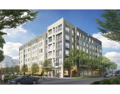 180 Telford Street UNIT 501, Boston, MA 02135 - MLS#: 72148276