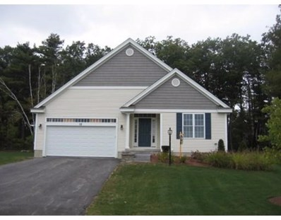 Lot44 Old Mill Circle Littleton, Westminster, MA 01473 - MLS#: 72148334