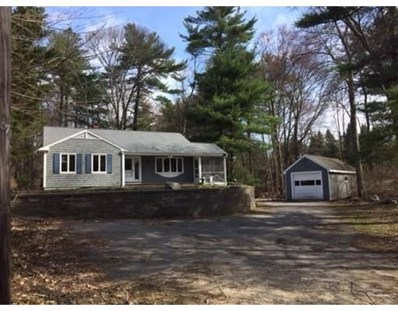 314 Clapp Road, Scituate, MA 02066 - MLS#: 72148656