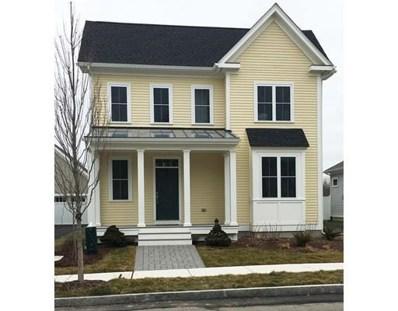 102 Snow Bird Ave, Weymouth, MA 02190 - MLS#: 72149033