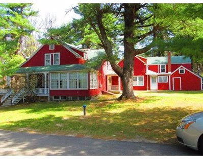 80 Kendall Road, Holden, MA 01522 - MLS#: 72149159