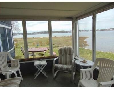 37 Crab Cove Terrace, Wareham, MA 02571 - MLS#: 72149324