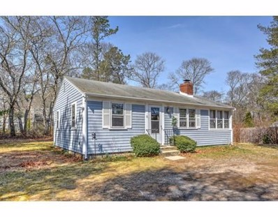 15 Blueberry Ln, Barnstable, MA 02648 - MLS#: 72151249