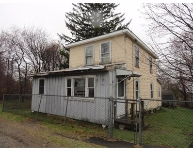 23 Tower Ave, Haverhill, MA 01832 - MLS#: 72151347