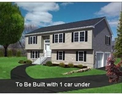 498 Chestnut Hill Rd., Millville, MA 01529 - MLS#: 72151350