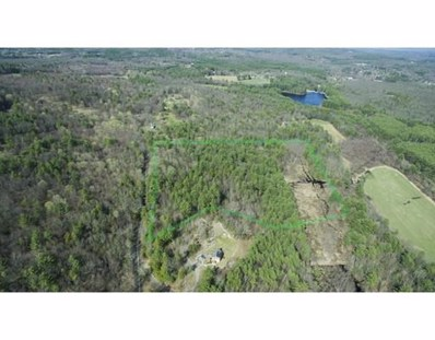 0 (Lot 2) Kennedy Rd, Northampton, MA 01053 - MLS#: 72151604