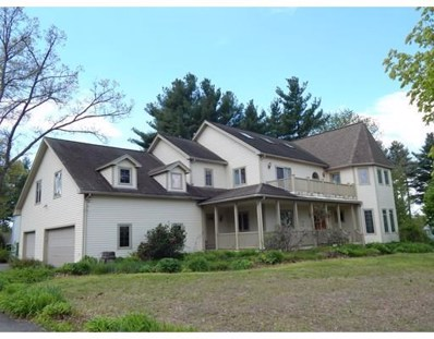 19 White Pine Rd, Amherst, MA 01002 - MLS#: 72151640