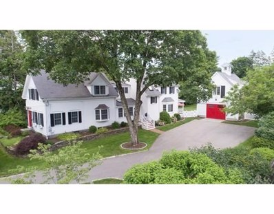 480 Main St, Hingham, MA 02043 - MLS#: 72151962