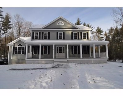 24 Maple St, Dunstable, MA 01827 - MLS#: 72152000
