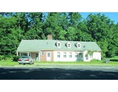 408 Daniel Shays, New Salem, MA 01355 - MLS#: 72152245