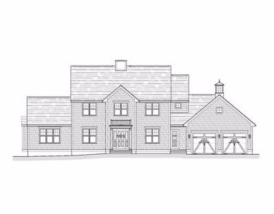 23 Deer Common Drive,Lot 4, Scituate, MA 02066 - MLS#: 72152663