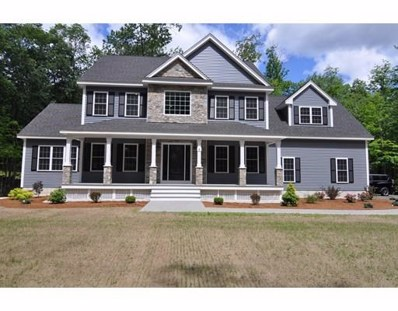 8 Maple St, Dunstable, MA 01827 - MLS#: 72152743