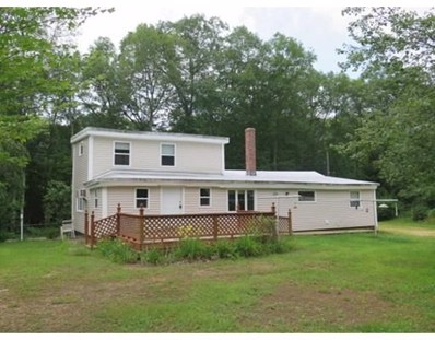 14 Ethier Drive, Spencer, MA 01562 - MLS#: 72152855