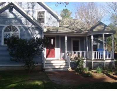 838 Middle Rd, Acushnet, MA 02743 - MLS#: 72153280