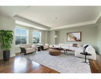 3 Battery Wharf UNIT 3301, Boston, MA 02109 - MLS#: 72153398