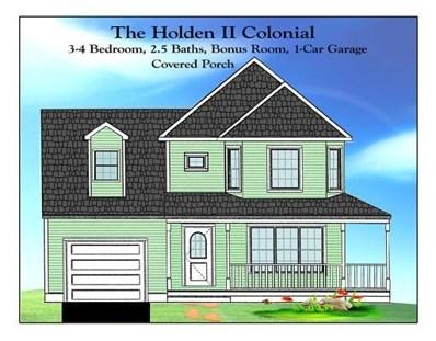 3 Silver Linden Lane UNIT 15, Worcester, MA 01605 - MLS#: 72154292