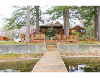 16 Pattison Rd, Webster, MA 01570 - MLS#: 72154642