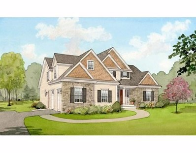 Lot 3 Graeme Way, Groveland, MA 01834 - MLS#: 72154934
