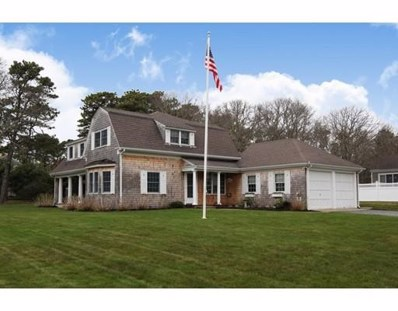 15 Bayberry Rd, Falmouth, MA 02536 - MLS#: 72155210