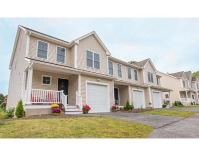 58 Reed Avenue UNIT 14, North Attleboro, MA 02760 - #: 72155774