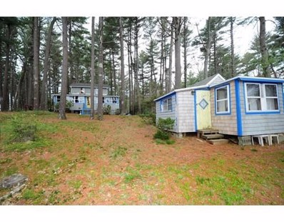 92A South Main Street, Carver, MA 02330 - MLS#: 72155935