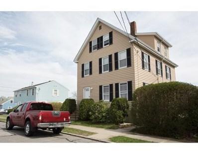 28 Frederick St, New Bedford, MA 02744 - MLS#: 72156101
