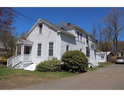6 Williams Street, Williamsburg, MA 01096 - MLS#: 72156333