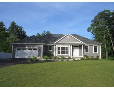 50 Ridge View Rd, Northampton, MA 01060 - MLS#: 72156812