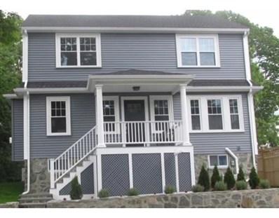 8 Searle Rd, Boston, MA 02132 - MLS#: 72157301