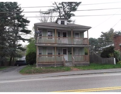 208 Winter St, Brockton, MA 02302 - MLS#: 72157545