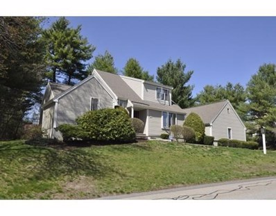 21 Spoon Way UNIT 21, North Reading, MA 01864 - MLS#: 72157746