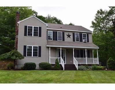 12 Collier Circle, Spencer, MA 01562 - MLS#: 72157936