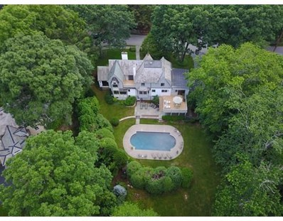 51 Old Colony Rd, Wellesley, MA 02481 - MLS#: 72157937