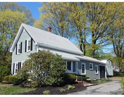 10 River St, Northborough, MA 01532 - MLS#: 72158040