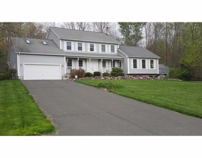 3 Secluded Ridge, Southwick, MA 01077 - MLS#: 72158286