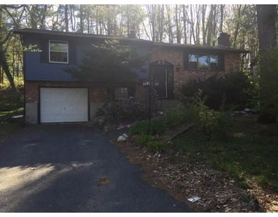 82 Old Stage Rd, Chelmsford, MA 01824 - MLS#: 72158470