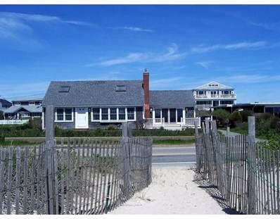 121 Surf Dr, Falmouth, MA 02540 - MLS#: 72158928
